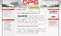 DPS Technology s.r.o.